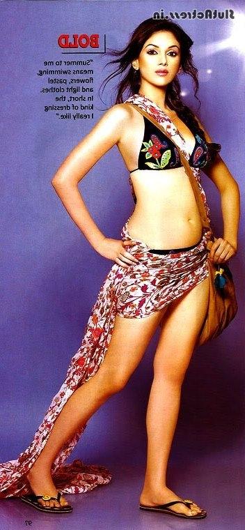 Aditi Rao Hydari Nude, Nude Desi Actress