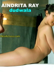 Aindrita Ray Nude - NudeDesiActress.com