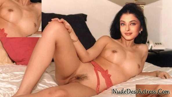 Aishwarya Rai Nude 16