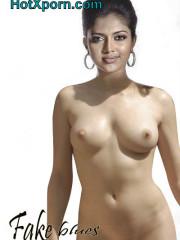 Amala Paul Nude