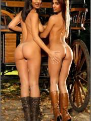 Amrita Arora Nude