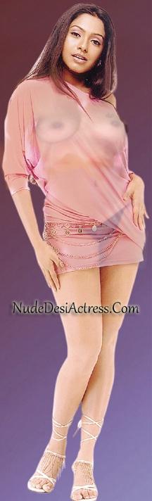 Aparna Nude, Nude Desi Actress
