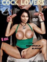 Bipasha Basu Nude