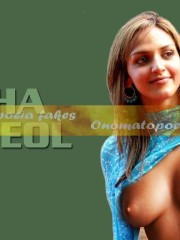 Esha Deol Nude