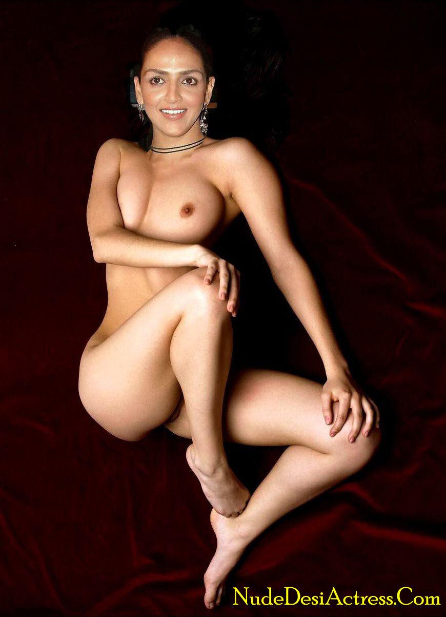 Isha deol nude pics