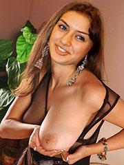 Hansika Motwani Nude