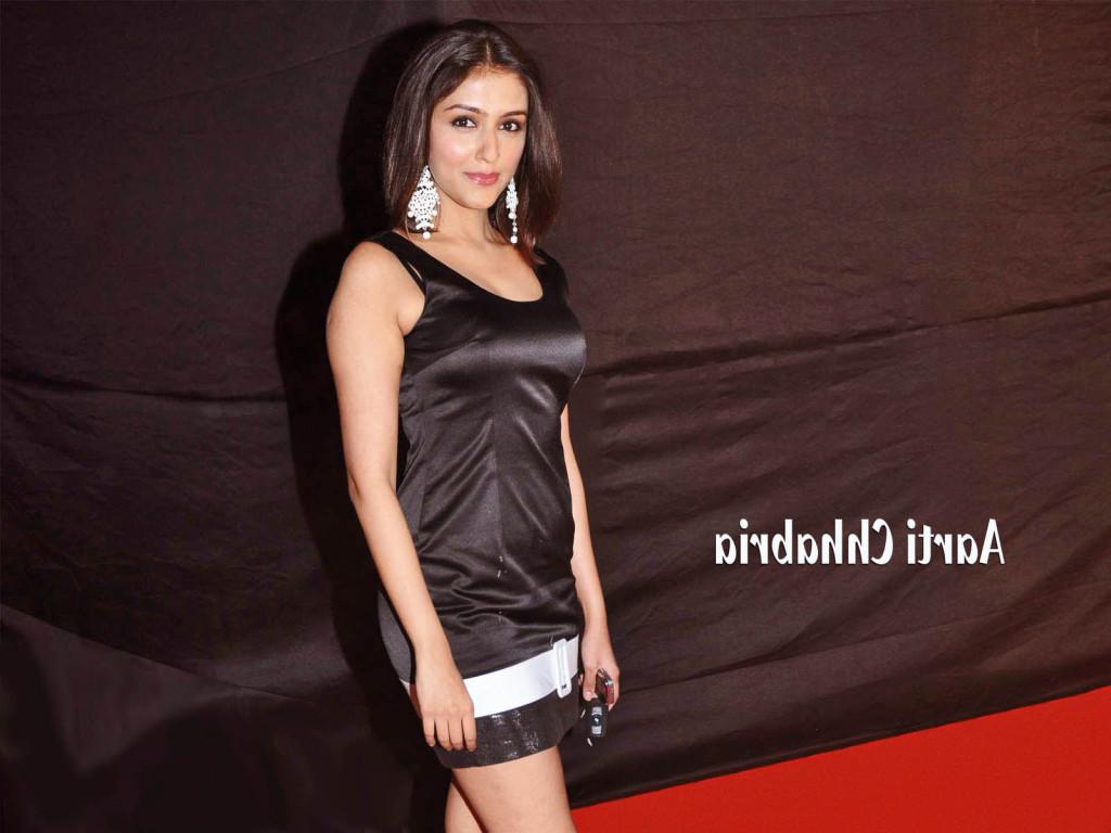 Aarti Chhabria Nude 9