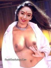 Soundarya Nude
