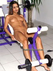 Trisha Krishnan Nude