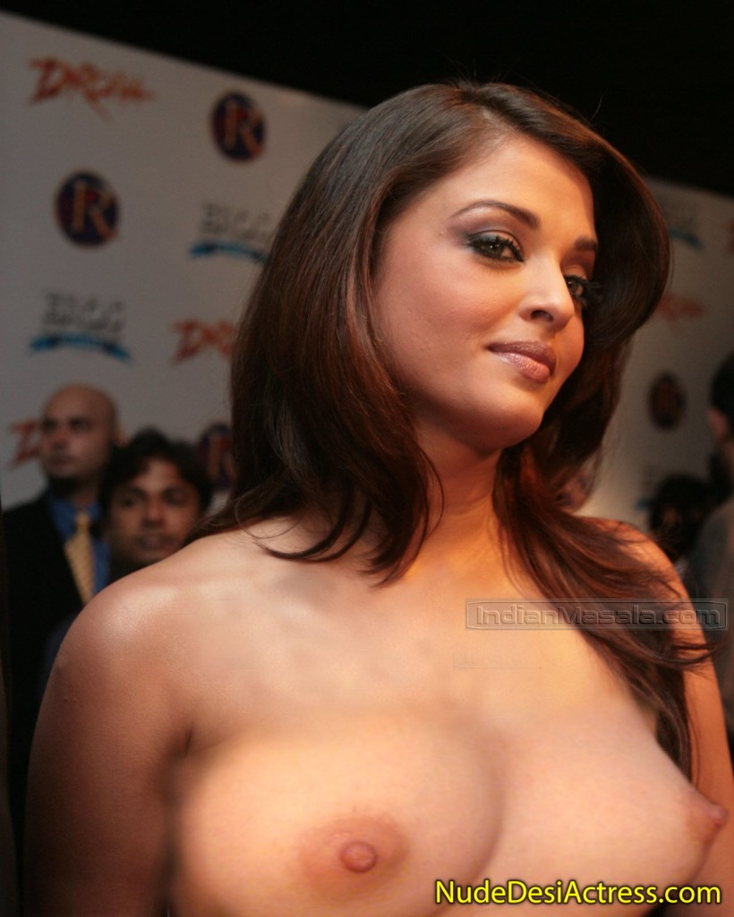 Aishwarya Rai Nude 23