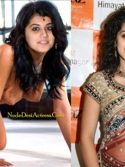 Taapsee Pannu Nude
