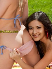 Aditi Sharma Nude