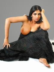 Bhuvaneswari Nude