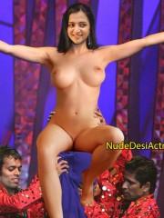 Divyadarshini Nude