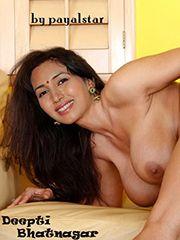 Deepti Bhatnagar Nude