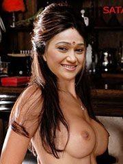 Shraddha Kapoor Nude
