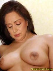 Hema malini Nude