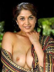 Ramya Krishnan Nude