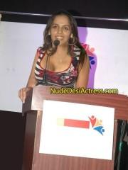 Saina Nehwal Nude