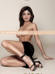 Shilpa Shetty Nude