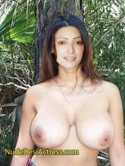 Sila Hussain Nude