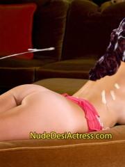 Asha Saini Nude