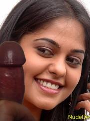 Bindu Madhavi Nude
