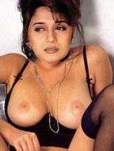 Juhi Chawla Nude
