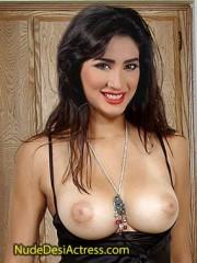 Mehwish Hayat Nude