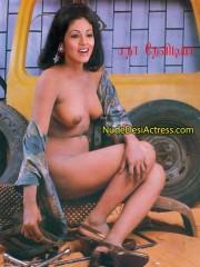 Sadha Nude