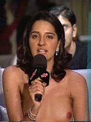 Shruti Seth Nude