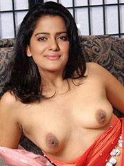 Vishakha Singh Nude