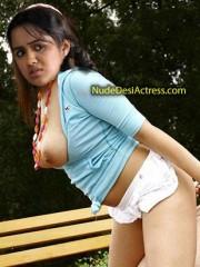 Ananya Nude