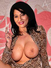 Archana Puran Singh Nude