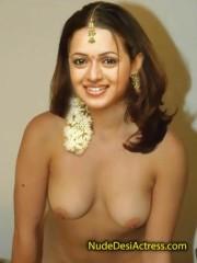 Bhavana Nude