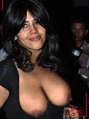 Ekta Kapoor Nude