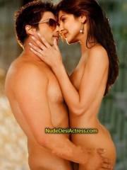 Nude Anushka Sharma