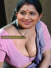 Old Actress kavitha Nude