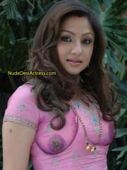 Priyanka Trivedi Nude