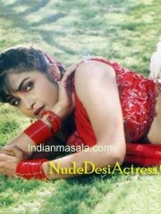 Ramya Krishnan Boobs