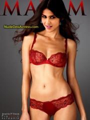 South actress Bikini nude