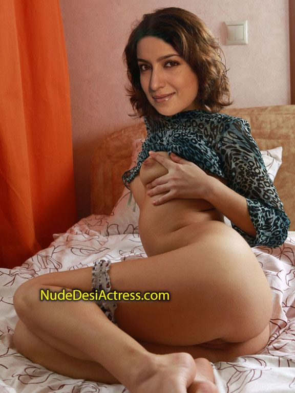 Tisca Chopra Nude