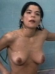Jasmin Tabatabai Nude