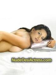 Meghna Naidu Nude