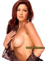Nude Priyanka Chopra
