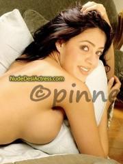 Parvati Melton Nude