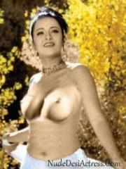 Reema Sen Nude