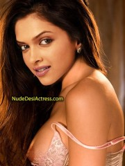 Nude Deepika Padukone Boobs