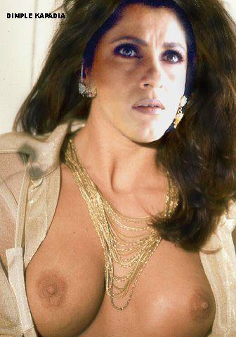 Dimple Kapadia Nude Scene In Sagar Cambrey Sage Krameramtssgaleryn