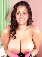 Nude Fathima babu Boobs